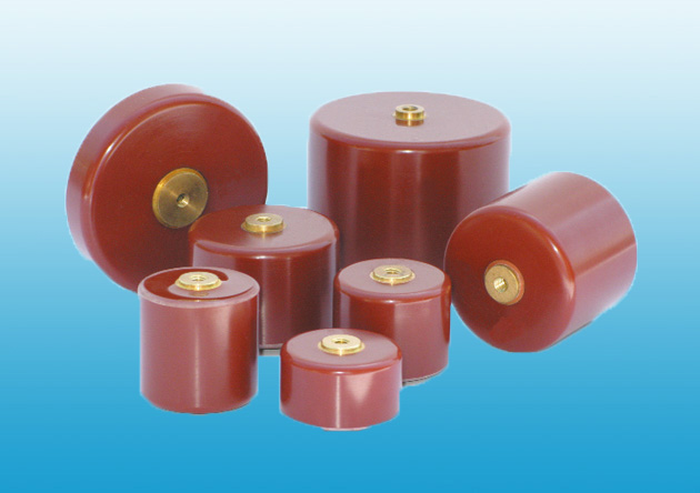 CT8G  High Voltage Ceramic Doorknob Capacitor